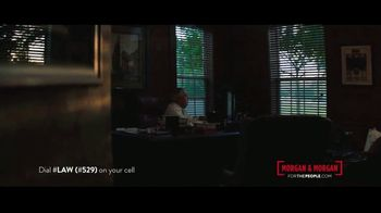 Morgan and Morgan Law Firm TV Spot, 'Fight for Justice' - Thumbnail 5