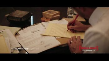 Morgan and Morgan Law Firm TV Spot, 'Fight for Justice' - Thumbnail 7