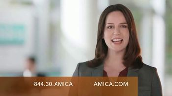 Amica Mutual Insurance Company TV Spot, 'Things You Should Understand' - Thumbnail 8