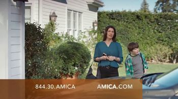 Amica Mutual Insurance Company TV Spot, 'Things You Should Understand 1' - Thumbnail 6