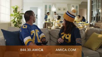Amica Mutual Insurance Company TV Spot, 'Things You Should Understand 1' - Thumbnail 7