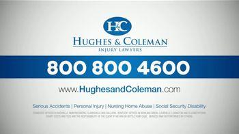Hughes & Coleman TV Spot, 'Nursing Homes' - Thumbnail 6