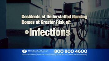 Hughes & Coleman TV Spot, 'Nursing Homes' - Thumbnail 4