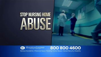 Hughes & Coleman TV Spot, 'Nursing Homes'