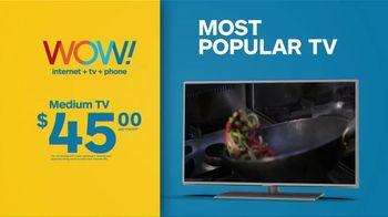 WOW! TV Spot, 'Next Level' - Thumbnail 6