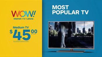 WOW! TV Spot, 'Next Level' - Thumbnail 8