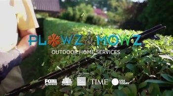 Plowz & Mowz TV Spot, 'Call in the Pros' - Thumbnail 4