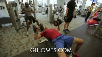GL Homes TV Spot, 'Valencia Bay' - Thumbnail 4