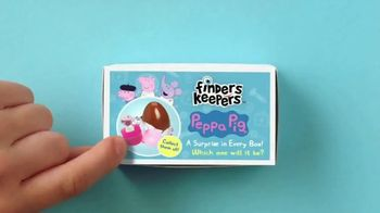 Peppa Pig Finders Keepers TV Spot, 'Excitement Awaits' - Thumbnail 1