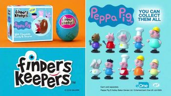 Peppa Pig Finders Keepers TV Spot, 'Excitement Awaits' - Thumbnail 8