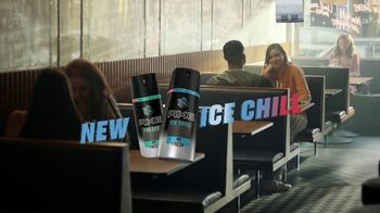 Axe Ice Chill TV Spot, 'Woah Woah Woah: MVP' - Thumbnail 10