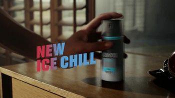 Axe Ice Chill TV Spot, 'Woah Woah Woah: MVP' - Thumbnail 5