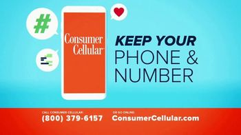 Consumer Cellular TV Spot, '20 Dollars' - Thumbnail 5