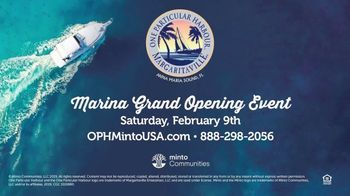One Particular Harbor Margaritaville TV Spot, 'Grand Opening Event: Like No Other' - Thumbnail 10