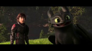 Experience Nature: How to Train Your Dragon thumbnail