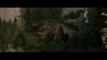 Discover the Forest TV Spot, 'Experience Nature: How to Train Your Dragon'
