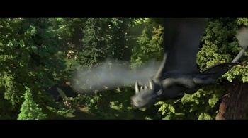 Discover the Forest TV Spot, 'Experience Nature: How to Train Your Dragon' - Thumbnail 3