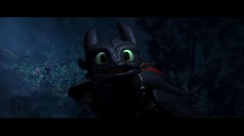 Discover the Forest TV Spot, 'Experience Nature: How to Train Your Dragon' - Thumbnail 5