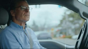Continental Tire TV Spot, 'For What Dan Does' Feautring Dan Patrick