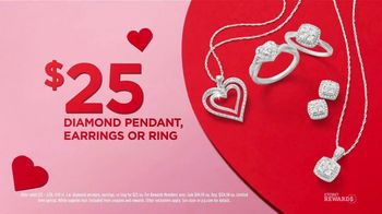 JCPenney Valentine's Day Sale TV Spot, 'More to Love' Song by Redbone - Thumbnail 8