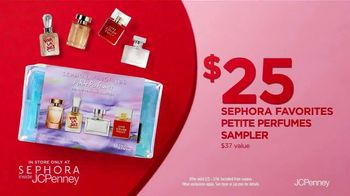 JCPenney Valentine's Day Sale TV Spot, 'More to Love' Song by Redbone - Thumbnail 9