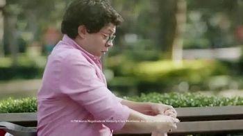 Huggies Natural Care Wipes TV Spot, 'Se adapta a los cambios improvisados' [Spanish] - Thumbnail 4