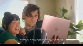 Dell XPS 13 TV Spot, 'Cinema Technology' - Thumbnail 4