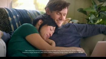 Dell XPS 13 TV Spot, 'Cinema Technology' - Thumbnail 5