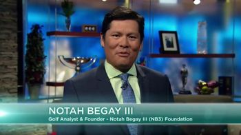 Notah Begay III Foundation TV Spot, 'Help All Kids Live Healthy Lives' - Thumbnail 2