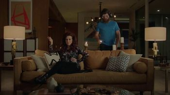 Sling TV Spot, 'Set the Mood' Featuring Nick Offerman, Megan Mullally - 656 commercial airings