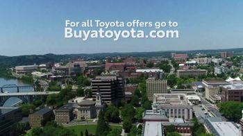 Toyota TV Spot, 'USA Road Trip: Tennessee' [T2] - Thumbnail 10