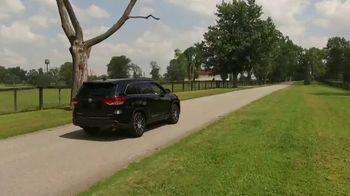 Toyota TV Spot, 'USA Road Trip: Tennessee' [T2] - Thumbnail 3