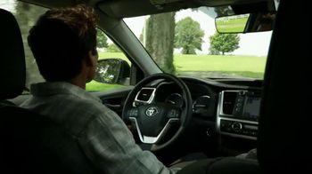Toyota TV Spot, 'USA Road Trip: Tennessee' [T2] - Thumbnail 4