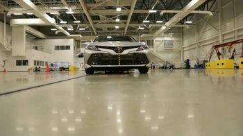 Toyota TV Spot, 'USA Road Trip: Tennessee' [T2] - Thumbnail 6