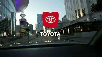 Toyota TV Spot, 'USA Road Trip: Tennessee' [T2] - Thumbnail 9