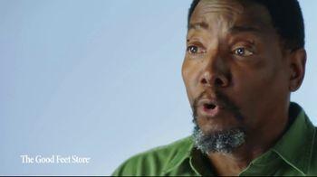 The Good Feet Store TV Spot. 'My Good Feet Story: Michael' - Thumbnail 3
