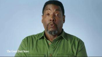 The Good Feet Store TV Spot. 'My Good Feet Story: Michael' - Thumbnail 5