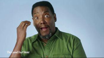 The Good Feet Store TV Spot. 'My Good Feet Story: Michael' - Thumbnail 7
