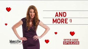 Adam & Eve TV Spot, 'No Need to Hide Anymore: Valentine's Day' - Thumbnail 5