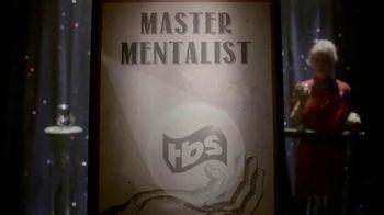 Ally Bank TV Spot, 'TBS: The Mentalist' Featuring Joe Pesci - Thumbnail 1