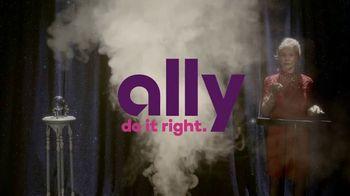 Ally Bank TV Spot, 'TBS: The Mentalist' Featuring Joe Pesci - Thumbnail 10