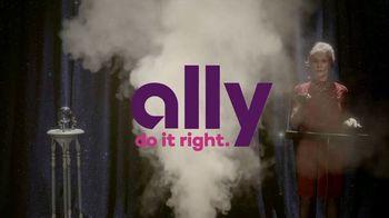 Ally Bank TV Spot, 'TBS: The Mentalist' Featuring Joe Pesci - Thumbnail 9