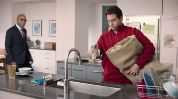 U.S. Cellular Unlimited With Paycheck TV Spot, 'Money Down the Drain' - Thumbnail 1