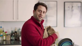 U.S. Cellular Unlimited With Paycheck TV Spot, 'Money Down the Drain' - Thumbnail 4