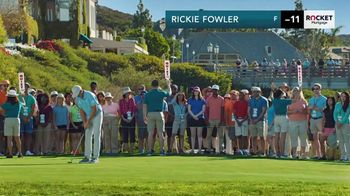 Quicken Loans Rocket Mortgage TV Spot, 'Simple Moments' Feat. Rickie Fowler - Thumbnail 1