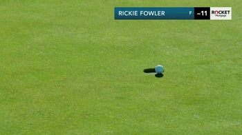 Quicken Loans Rocket Mortgage TV Spot, 'Simple Moments' Feat. Rickie Fowler - Thumbnail 2