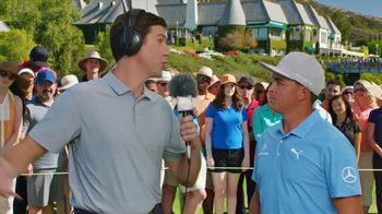 Quicken Loans Rocket Mortgage TV Spot, 'Simple Moments' Feat. Rickie Fowler - Thumbnail 4
