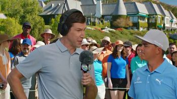 Quicken Loans Rocket Mortgage TV Spot, 'Simple Moments' Feat. Rickie Fowler - Thumbnail 5