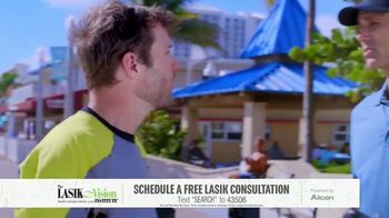 The LASIK Vision Institute TV Spot, 'See Life Differently' - Thumbnail 2