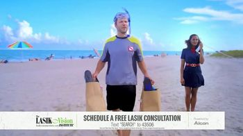 The LASIK Vision Institute TV Spot, 'See Life Differently' - Thumbnail 4